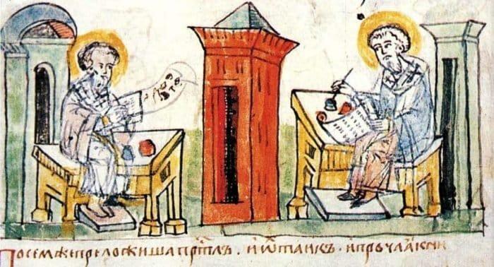 Владимир Легойда: Кирилл и Мефодий - не просто имена из учебника