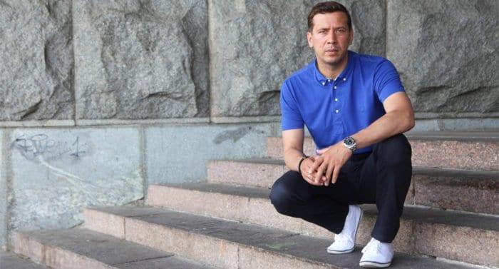 Андрей Мерзликин: «Меня выгнали изхрама, чтобы явернулся»
