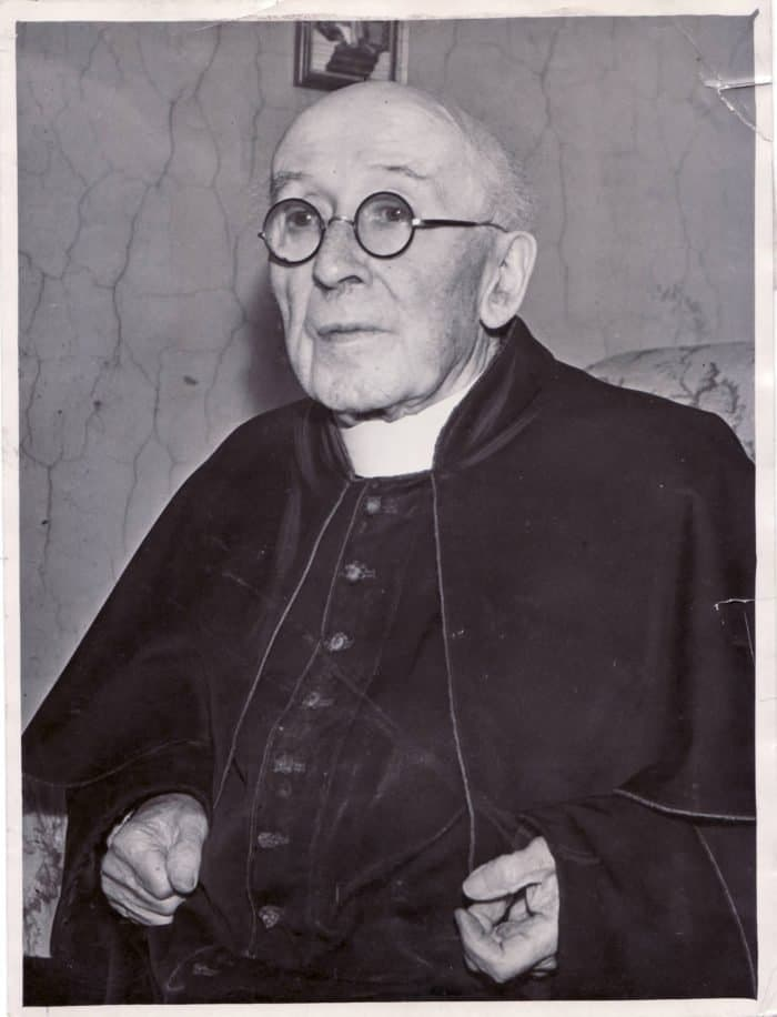 Father O'Connor