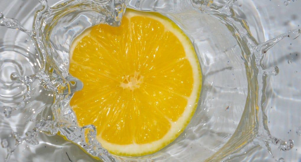 Святочные рассказы: Лимон на елке