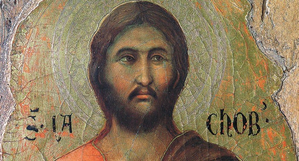 Ученики: апостол Иаков Алфеев
