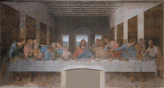 Кем были 12 апостолов? И что с ними стало?