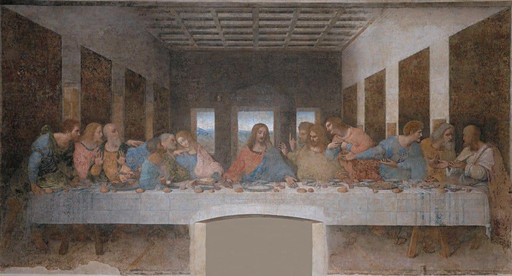 4 вопроса о 12 апостолах