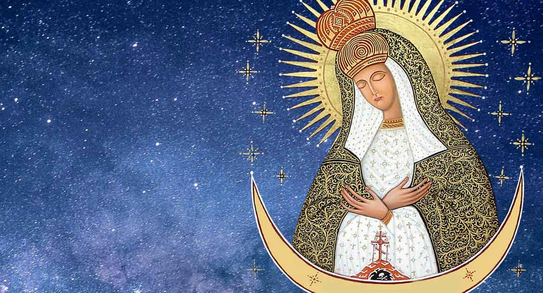 Почему православные особенно почитают Богородицу?