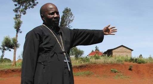 Африканская школа отца Филиппа