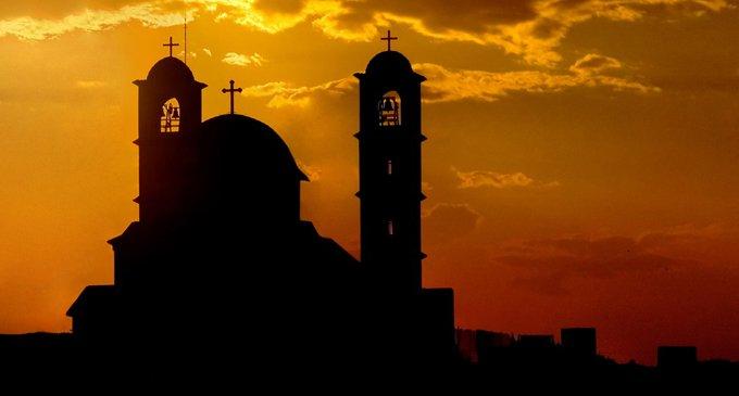 Как празднуют Рождество на Кипре