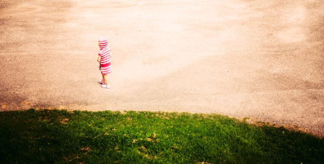 Детские дома: быть или не быть?