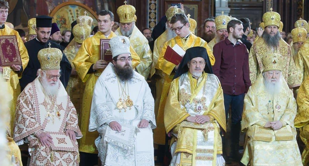Епископы: хранители Церкви и преемники апостолов