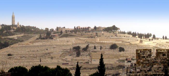 Иерусалим времен Христа