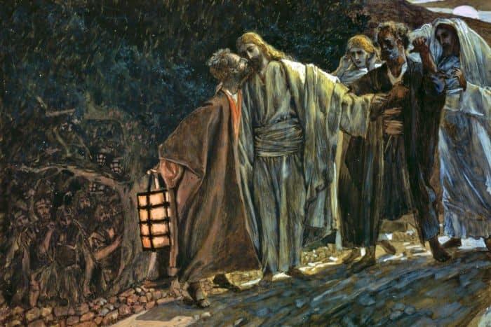 Пророчества о Христе