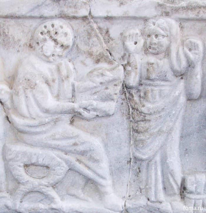 Литургия в ранней Церкви