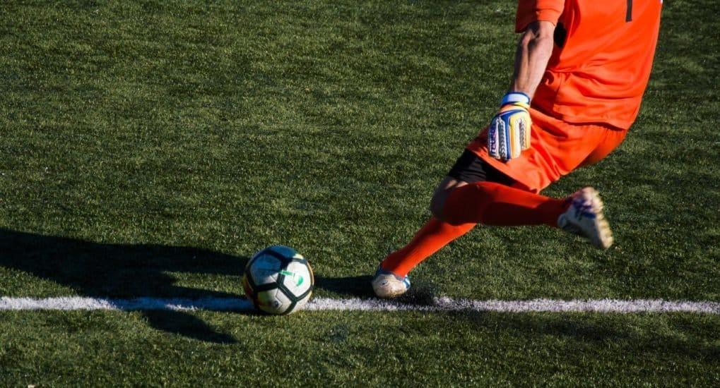 О футболе