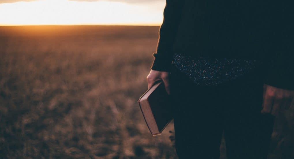 Библия: Книги о Единственном Слове
