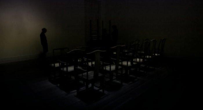 Ад: Невидимое место, или место, лишенное света