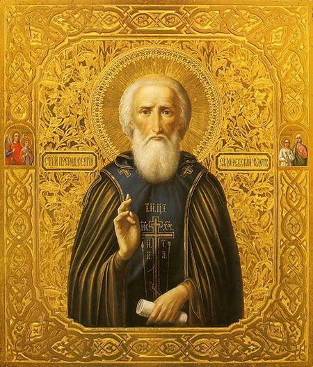 Собор московских святых