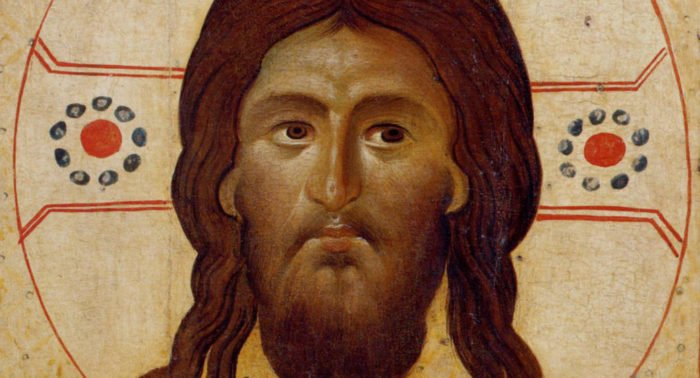 Христос: Помазанник