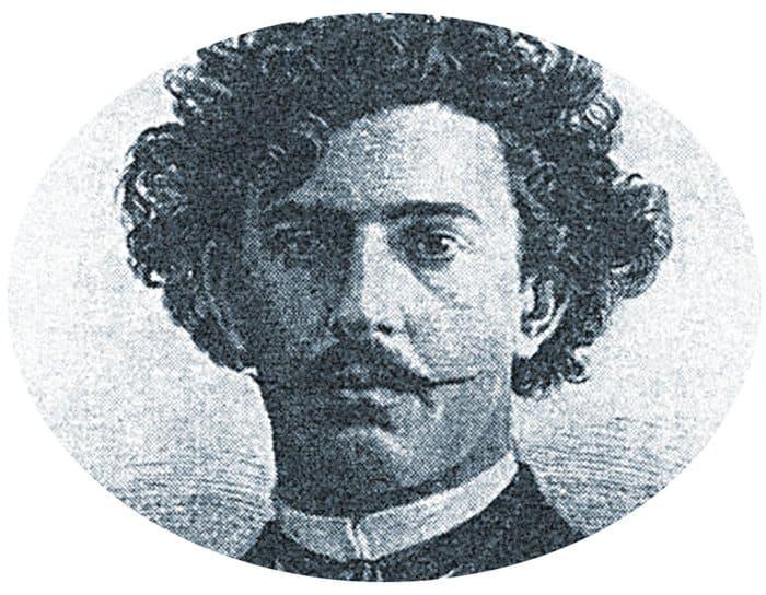 Михаил Микешин. Памятник Тысячелетие России