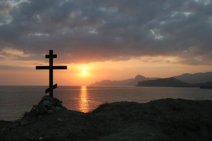 Православный крест, его символика и значение
