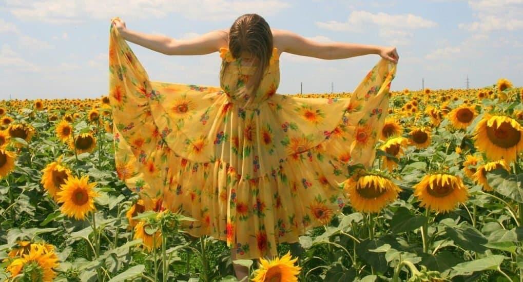 Душа, тело и... платье