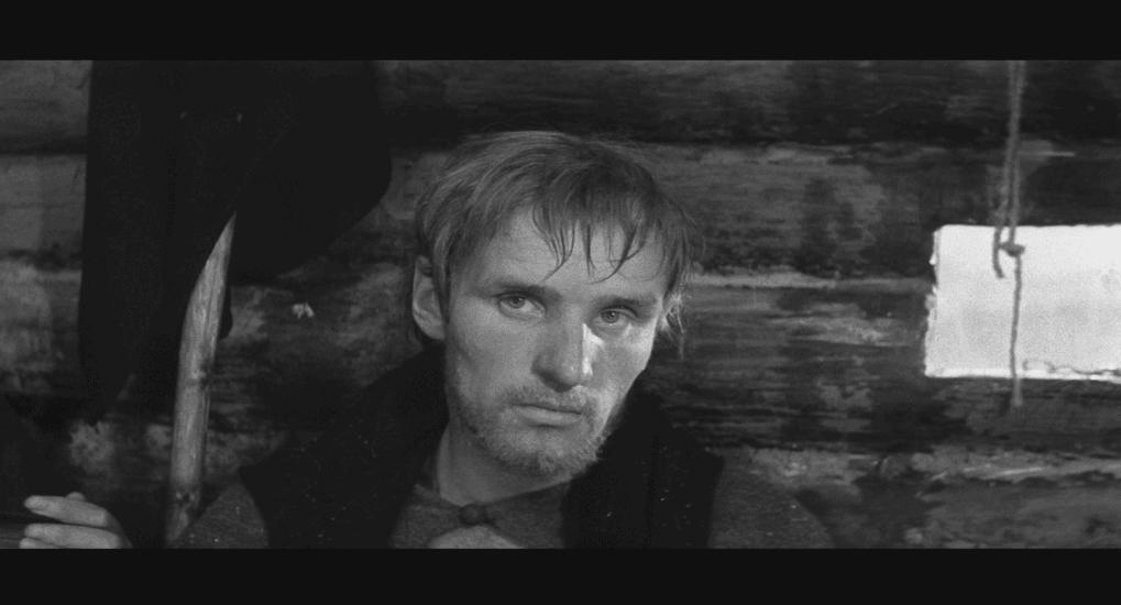 100 главных фильмов: «Андрей Рублев»