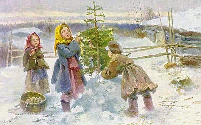 Рождество_карт2