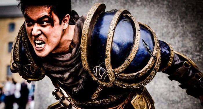 Добродетель: мужество на войне со своими грехами