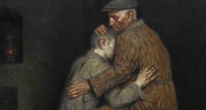 О заблудших: забота, любовь, милость
