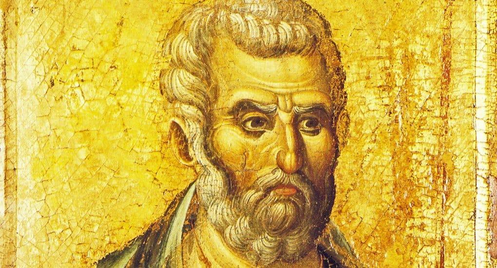 Апостол Симон Петр