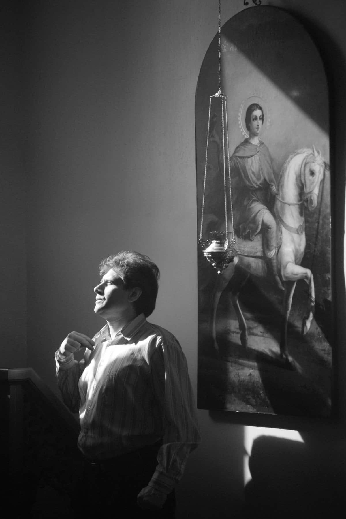 Где найти рецепт покаяния? – разговор со священником