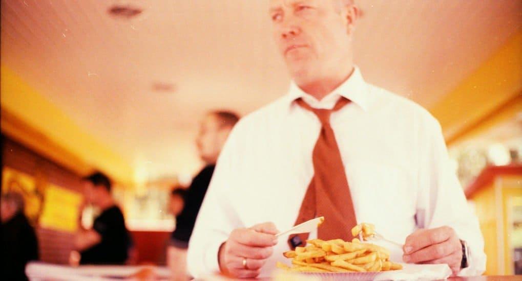Кто не работает, тот не ест?