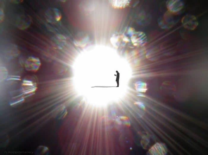 Царствие Небесное: Где оно находится и как туда попасть?