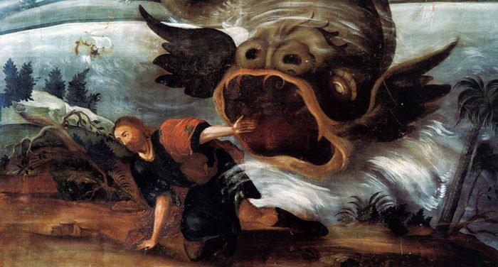 Паремии Великой Субботы: 15 ступеней к Пасхе