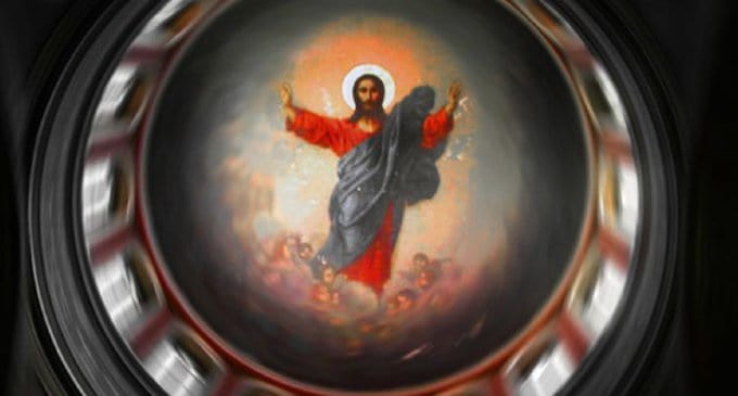 Христос до воплощения имел человеческую природу?