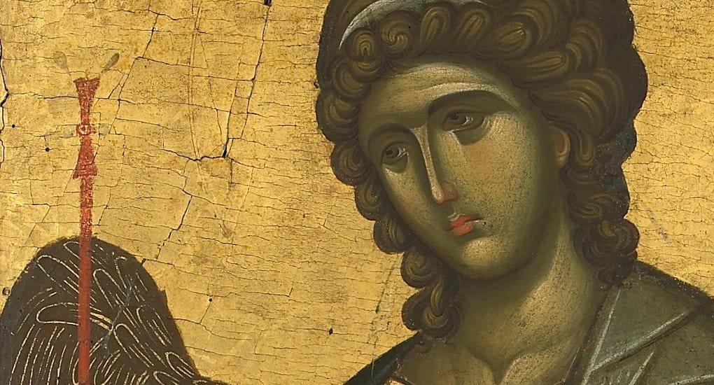 Ангел и аггел: вестник Бога и вестник дьявола
