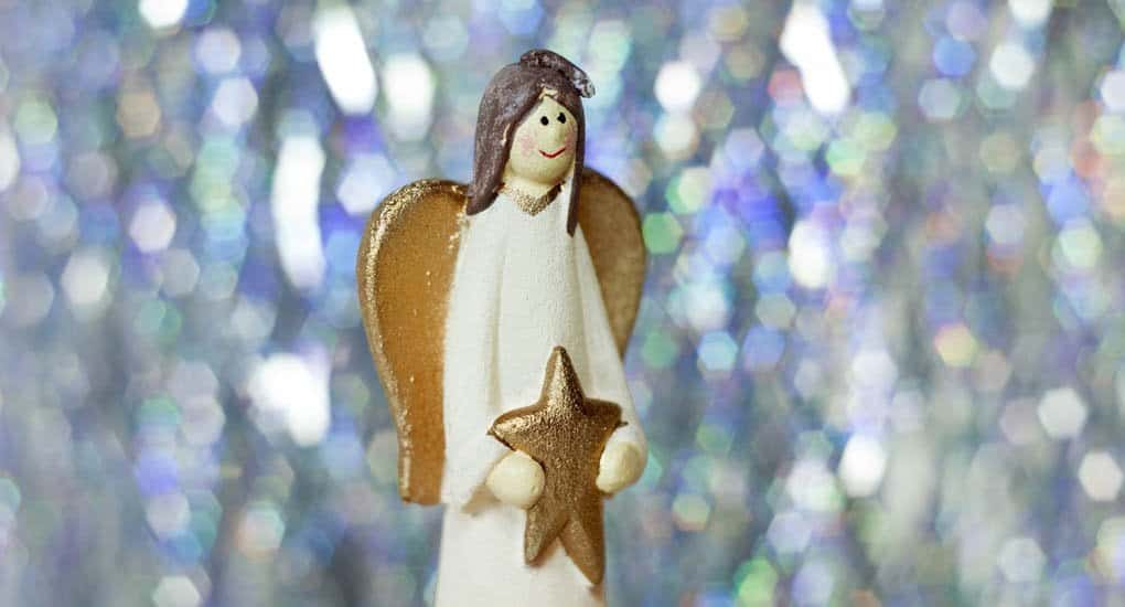 Кто такой ангел-хранитель?