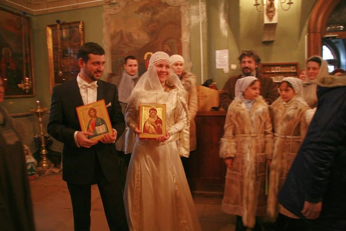 Наш девиз – показать красоту Православия