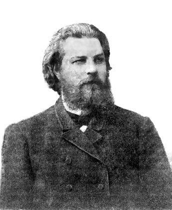 Пётр Фёдорович Полянский. 1890-е годы