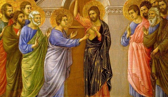 Фома: апостол и «авантюрист»