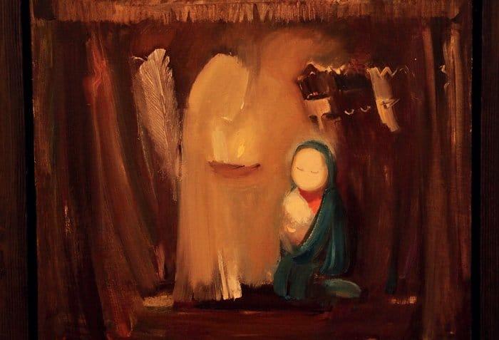 Поздравления с Рождеством, стихи к Рождеству