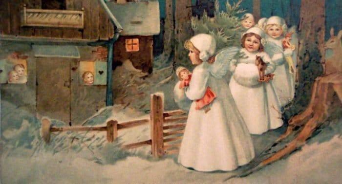 Смс-поздравления с Рождеством