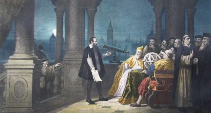 Галилео Галилей: 14 интересных фактов