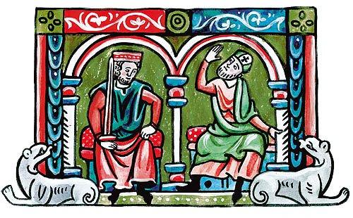 3 мифа о святом Патрике