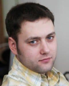 Milov Sergey