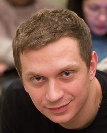 ШЕШИН Николай