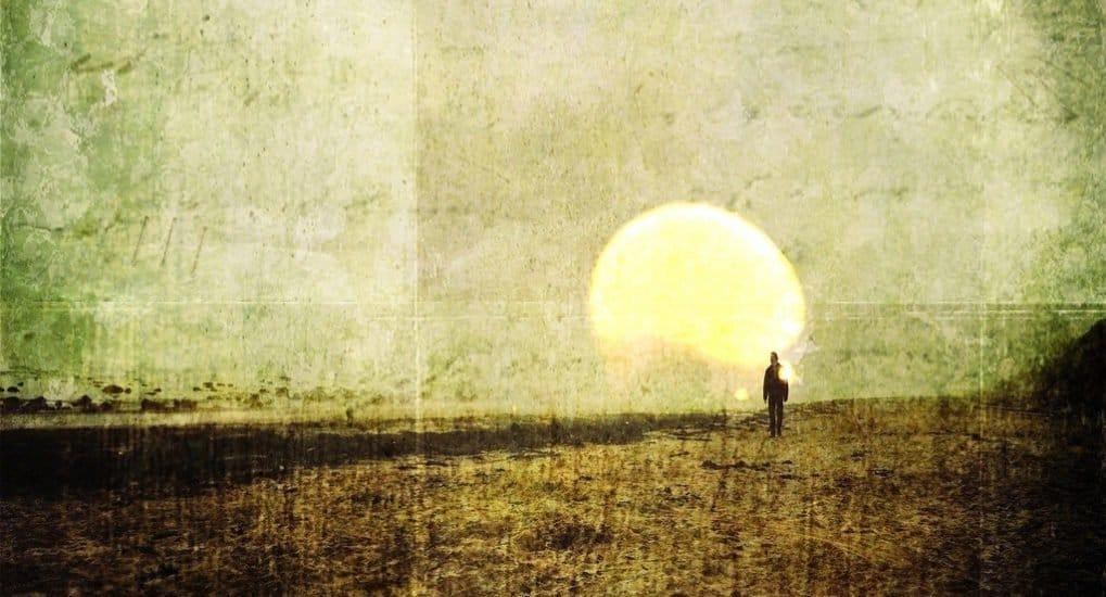 В поисках Бога внутри себя