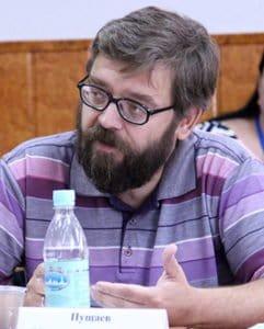 pushaev