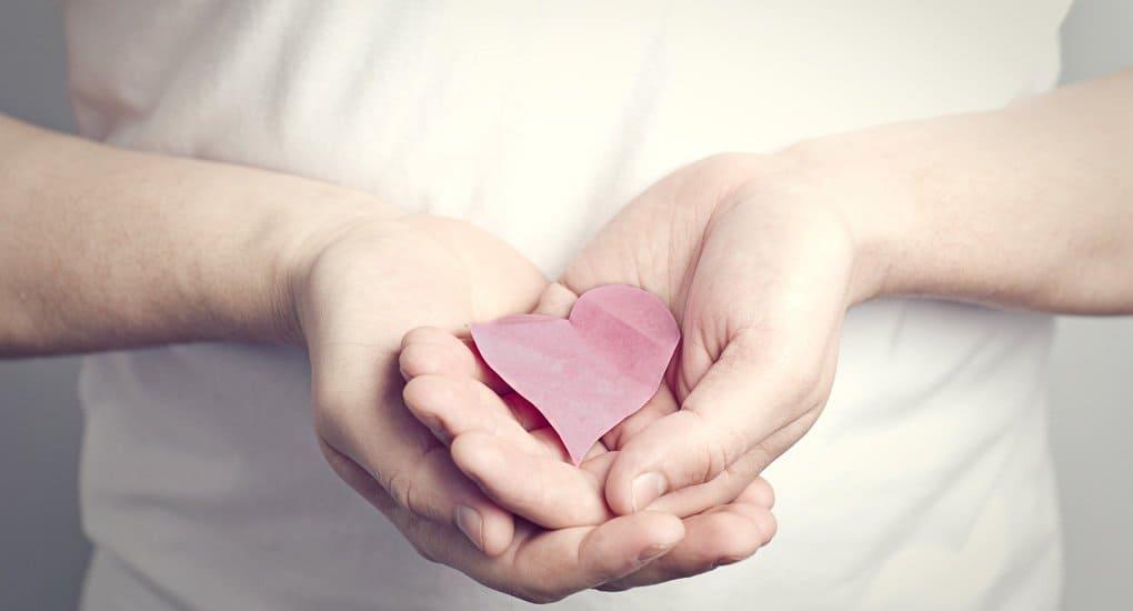 Формула любви: кому икогда вверять свое сердце? – совет священника
