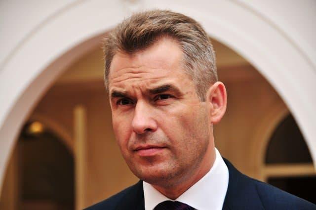 Павел Астахов предложил защищать семью и детей по всему СНГ