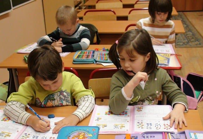 В России создадут центр для работы с одаренными детьми