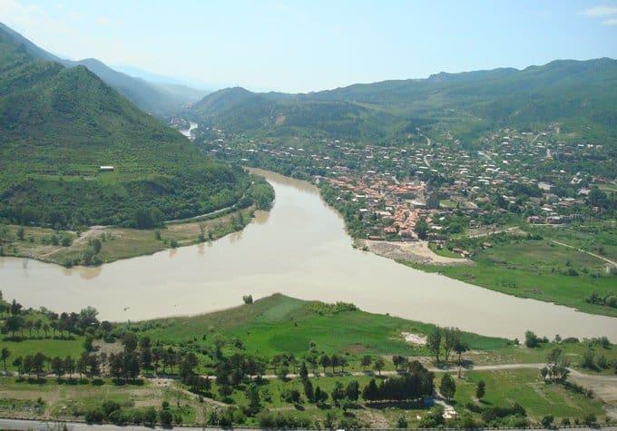 В Грузии обнаружено селение, жители которого говорят на языке Иисуса Христа